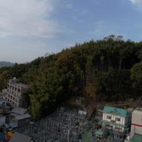 天徳寺裏山201812